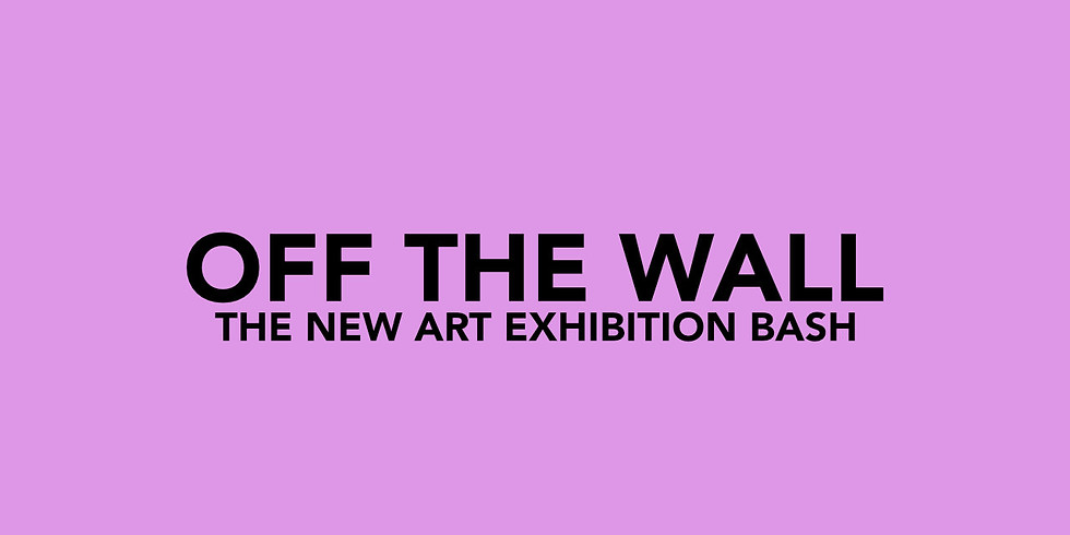 OFF THE WALL 0409
