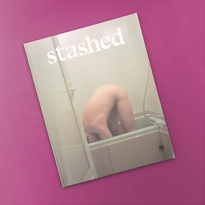 STASHED VOL 1