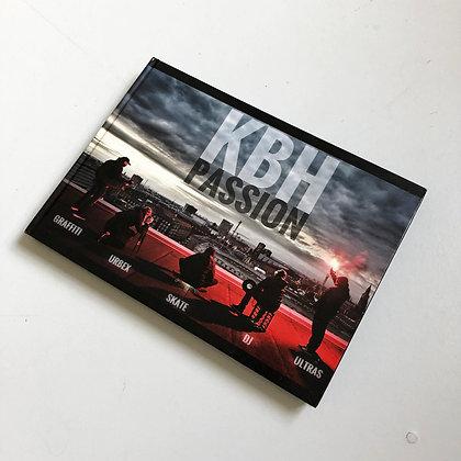 KBH PASSION . MIX MADSEN . PHOTOBOOK