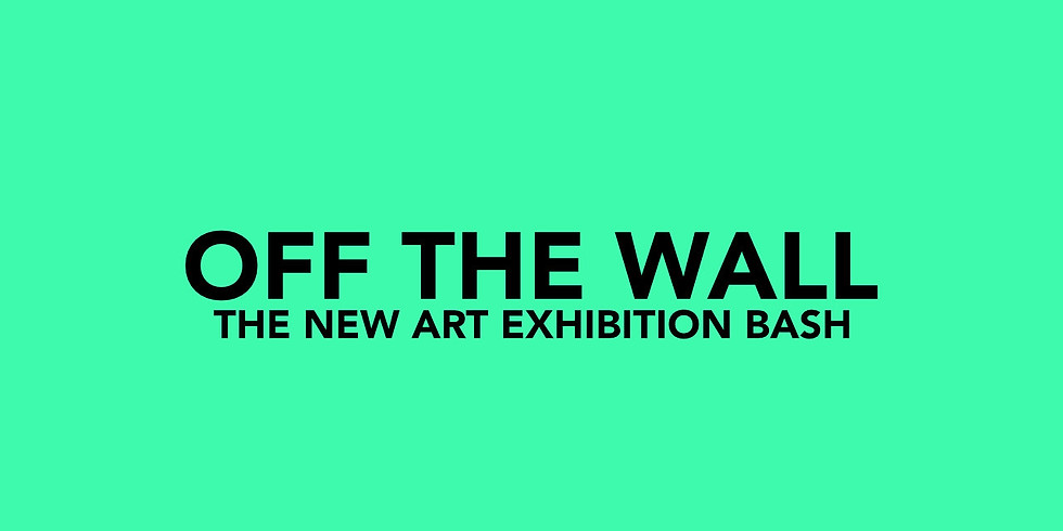OFF THE WALL 0611