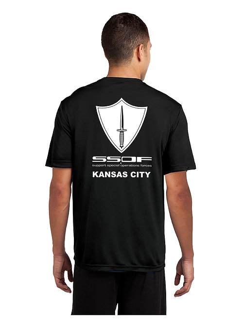 SSOF Performance T-Shirt