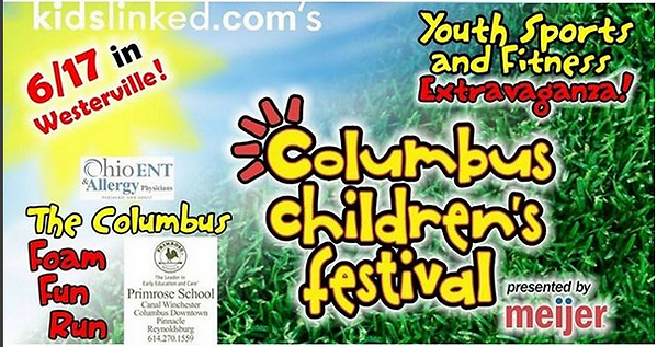 KidsLinked Festival with Sitters Unlimited LLC