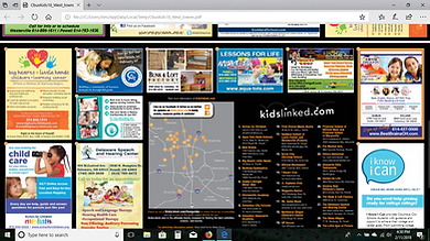 Western Columbus, Dublin, Hilliard, Powell, Lewis Center, Upper Arlington, Clintonville, Shawnee Hills Kidslinked Recommends Sitters Unlimited LLC