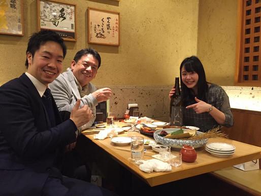 輝き人 - 株式会社 テーブルクロス 代表取締役 城宝薫さん