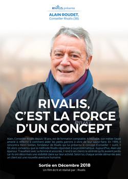 Témoignage Conseiller Alain Roudet