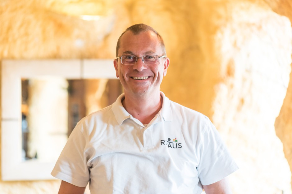 Laurent a plus appris en 4 ans de chef d'entreprise qu'en 20 ans dans de grands Groupes »