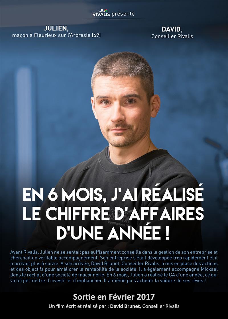 Julien, maçon (68)