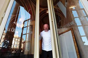 Restaurant de Philippe Etchebest