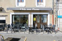 L'Isle aux Pizzas