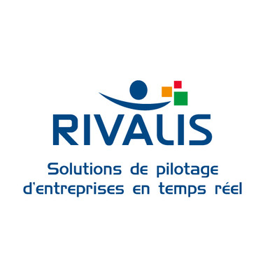Logo Rivalis en 2009