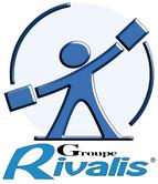 Logo Rivalis en 1997
