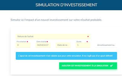 Simulation Embauche Pilotage Rivalis