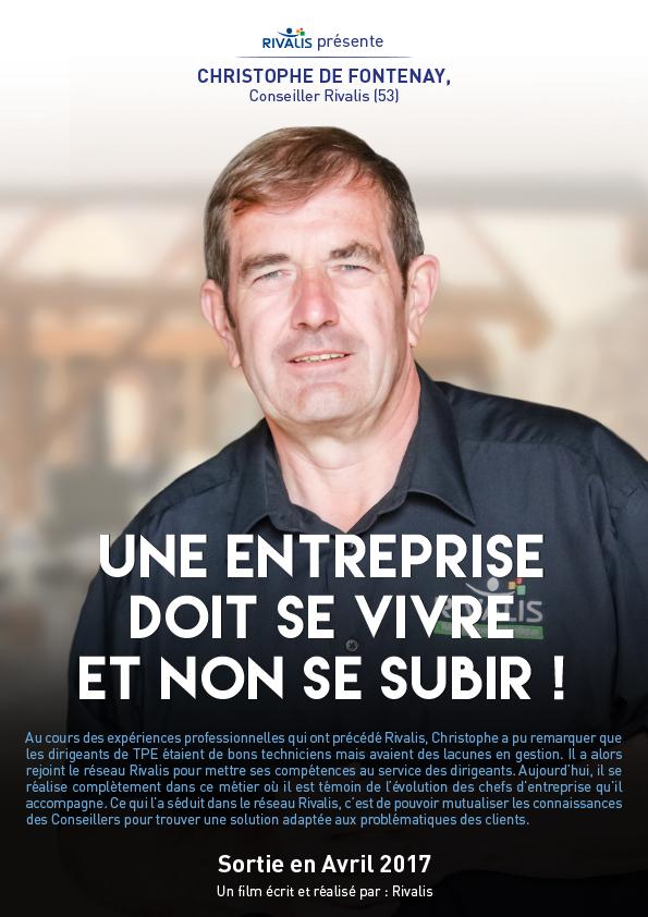 Christophe De Fontenay (53)