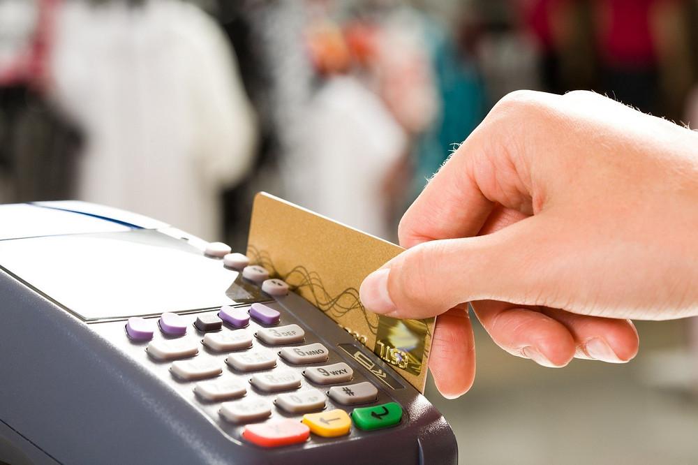 Modes de paiment
