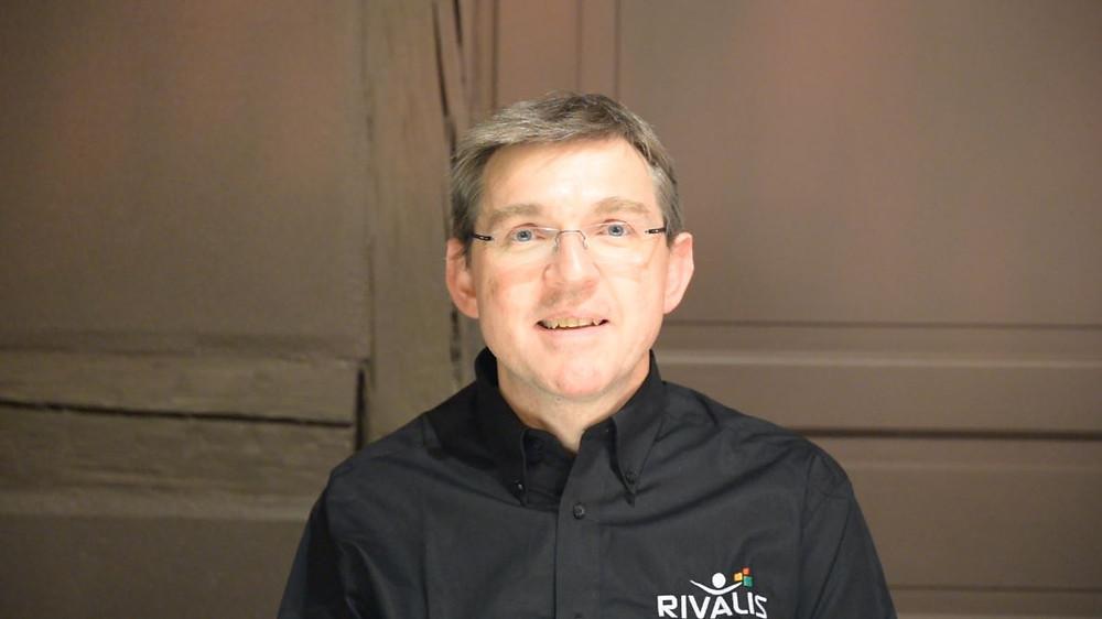 Gilles Kuntz, Conseiller Rivalis (94)