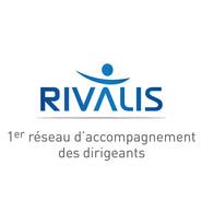 Logo de Rivalis en 2018