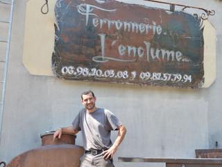 « Rivalis a changé ma vie ! » Alexandre, ferronnier (04)