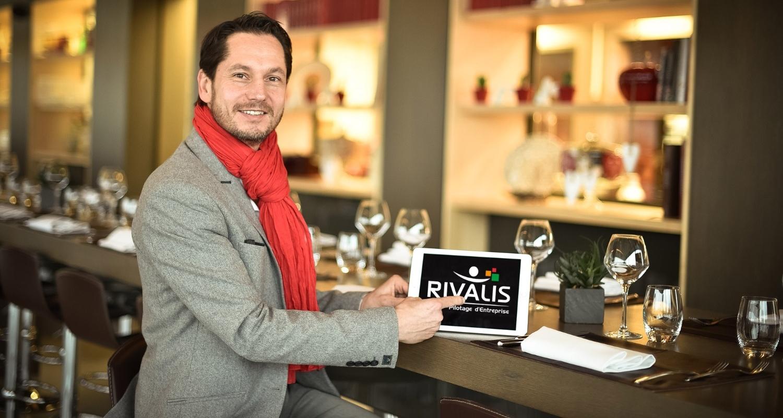 Nicolas Jordan Cauchemar en Cuisine