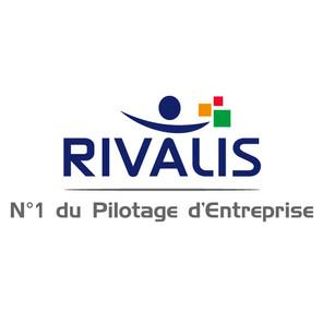Logo de Rivalis en 2012