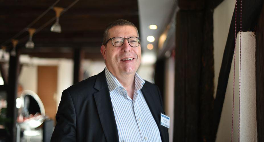 Christophe Duboin Bidet, Conseiller Rivalis