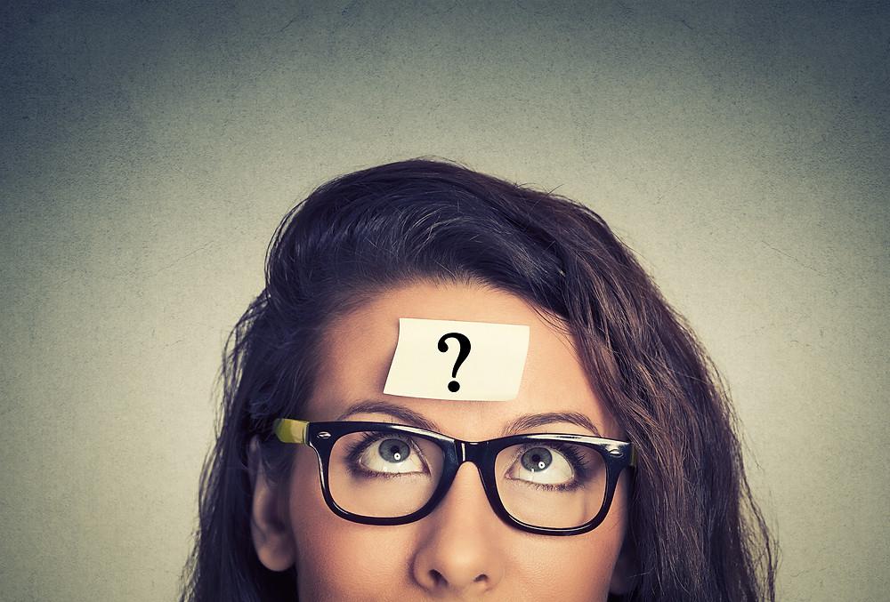 Quelles sont les bonnes questions à se poser ?
