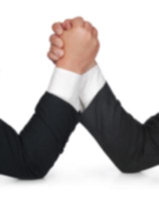 Parts de marché face aux concurrents