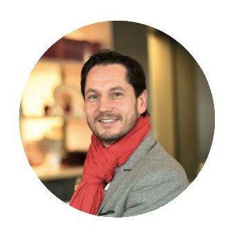 Nicolas Jordan, expert en Pilotage d'Entreprise