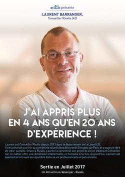 Laurent Barranger (42)