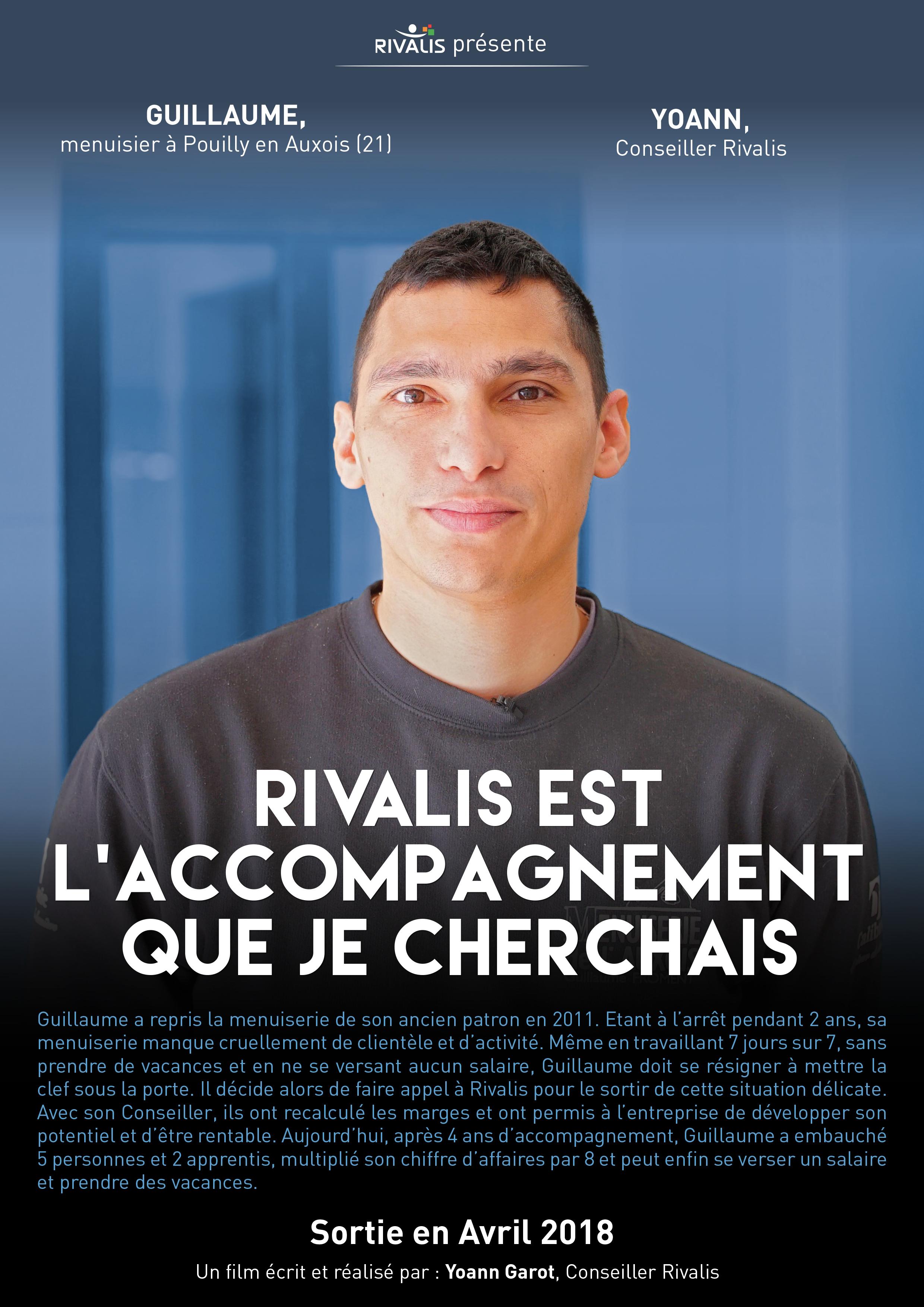 Témoignage Guillaume, menuisier (21)
