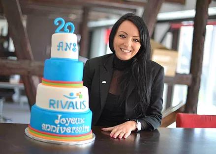 Les 20 ans de Rivalis !