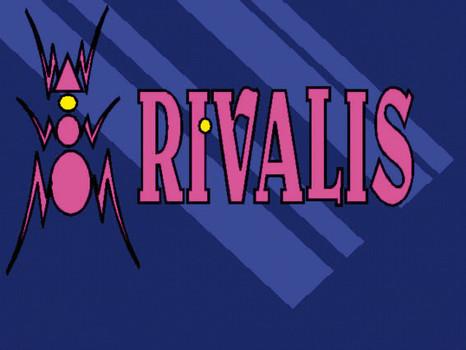 Logo Rivalis en 1993