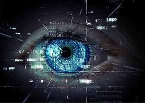 Des lentilles connectées munies d'un système de reconnaissance faciale