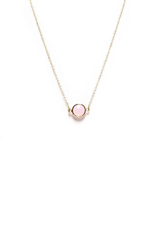 Colgante Amuleto Rosé OUTLET