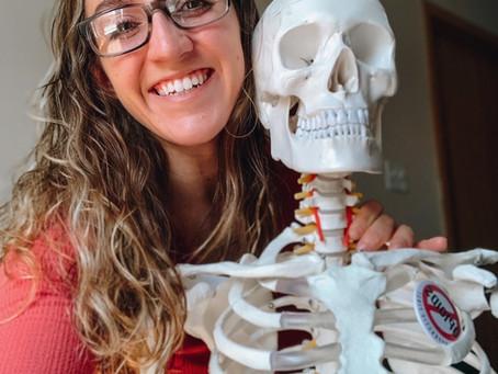 Meet a Future Chiropractor: Lena Kortis!