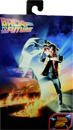 Neca Back to the Future Ultimate Marty McFly