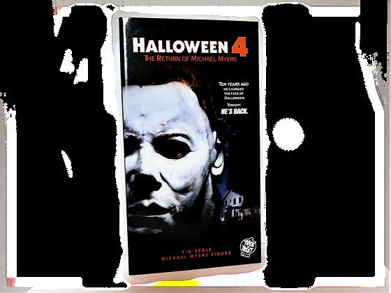 "Halloween 4 The Return of Michael Myers 12"" Action Figure"