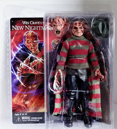 Neca A Nightmare on Elm Street A New Nightmare Freddy Krueger