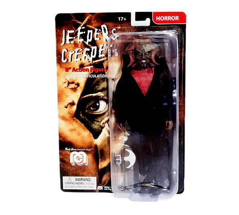 Mego Jeepers Creepers Action Figure