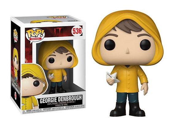 Funko It Georgie Denbrough