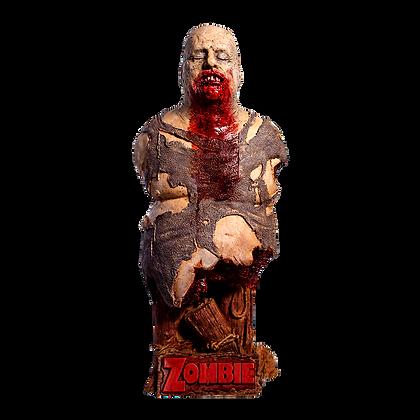 Fulci Zombie Boat Zombie Bust