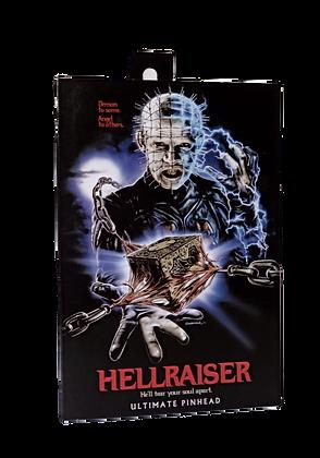 Hellraiser Ultimate Pinhead  Action Figure