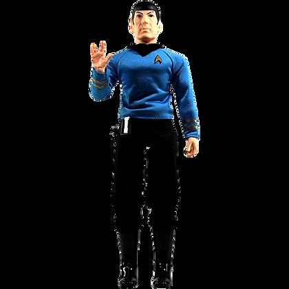 Mego Star Trek Mr. Spock 14 Inch Action Figure