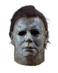 Trick or Treat Halloween 2018 Michael Myers Mask