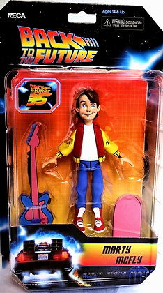 Neca Toony Classics Back To The Future Marty