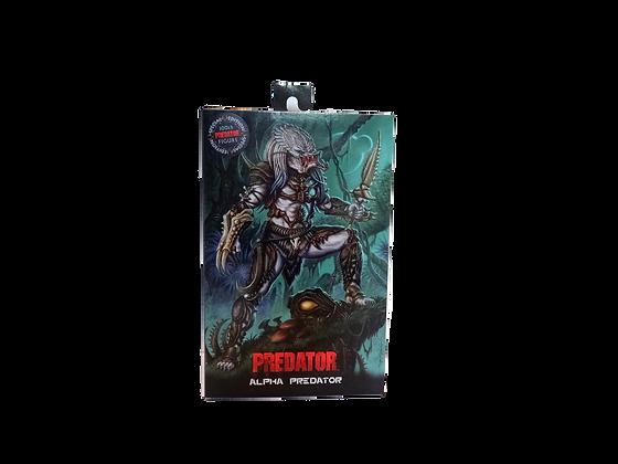 Neca Ultimate Alpha Predator 100th Edition Figure