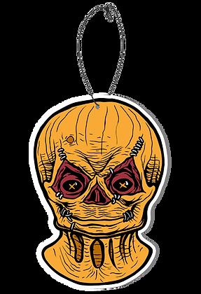 Trick or Treat Studios Scare Freshener Sam Unmasked
