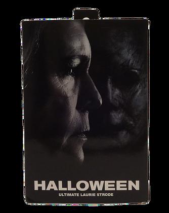 Neca Halloween Ultimate Laurie Strode 2018