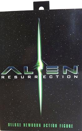 Neca Alien Resurrection Deluxe Newborn