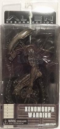 Neca Aliens The Resurrection Warrior Series 14