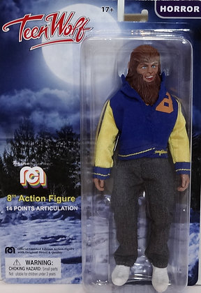 Mego Teen Wolf Action Figure